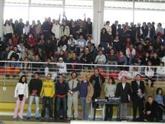 Jornada deportiva CSL 2006