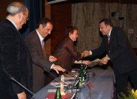 Entrega Premio Leonardo