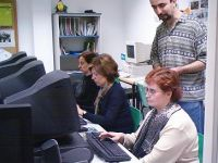 busqueda de empleo por Internet