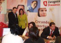 Stand de Zaragoza Dinámica