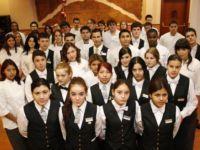 Alumnos de TOPI