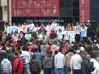 Día Escolar por la Paz 2011