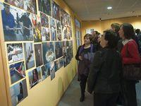 Exposición 25 años del CSL Delicias