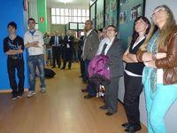 Jornada de puertas abiertas en el CSL Casco Viejo