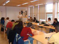 nuevos cursos en Zaragoza Dinámica