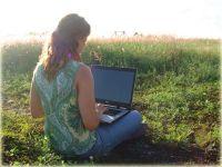 Busqueda de empleo a través de las redes sociales