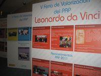 Feria Valorización PAP