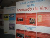 Premio Leonardo da Vinci a la movilidad