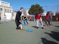 jornada deportiva csl 2013