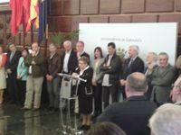 25 aniversario Escuela Hostelería TOPI