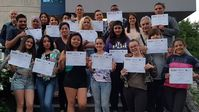 grupos con diplomas2017