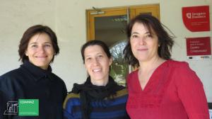 L@s 'Pilares' de la formación ambiental en Zaragoza Dinámica