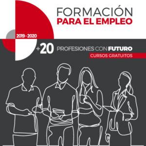 FORMACIÓN PARA EL EMPLEO 2019/20