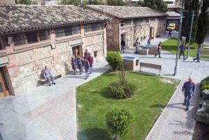 400 PERSONAS COMIENZAN LOS CURSOS DE ZARAGOZA DINÁMICA CON NUEVAS INSTALACIONES Y PROGRAMAS
