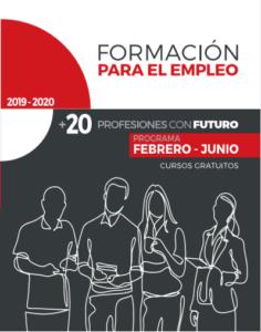 Zaragoza Dinámica ofrece 400 plazas en 22 cursos para personas en desempleo