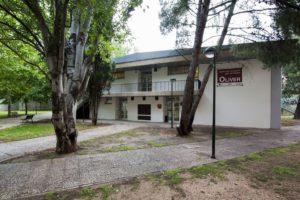 Reportaje 15tv «Descubre Zaragoza Dinámica-Centro de Empleo Oliver»