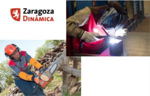 Nuevos cursos «Actividades Auxiliares en Conservación y Mejora de Montes» y «Soldadura con Electrodo Revestido y TIG»